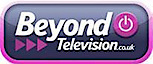 Beyond Television's Company logo