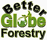 Better Globe Forestry Limited's Company logo