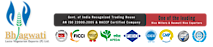 Bhagwati Lacto Vegetarian Exports's Company logo