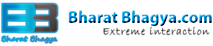 Bharat Bhagya's Company logo