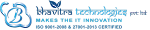 BTPL's Company logo