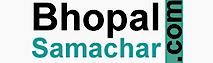 Bhopal Samachar's Company logo