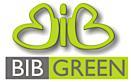 Bib Green's Company logo