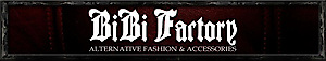 Bibi Factory's Company logo
