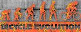 Bicycle Evolution's Company logo
