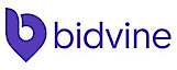 Bidvine's Company logo
