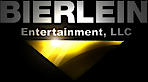 Bierlein Entertainment's Company logo