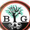 "Big ""o"" Tree And Lawn Service's Company logo"