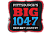 99.9 KEZ's Competitor - Big 104.7 logo