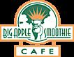 Big Apple Smoothie Cafe's Company logo