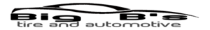 Big B's Tire And Automotive's Company logo