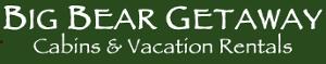 Big Bear Getaway's Company logo