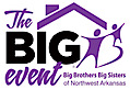 Big Brothers Big Sisters Of Northwest Arkansas's Company logo