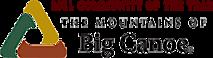 Big Canoe's Company logo
