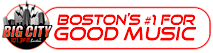 Big City Fm's Company logo