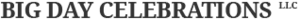 Big Day Celebrations's Company logo