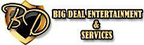 Big Deal Entertainment And Services's Company logo