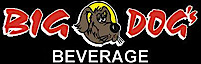 Big Dog's Beverage's Company logo