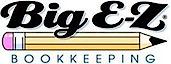 Big E-Z Bookkeeping's Company logo