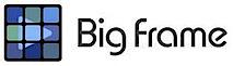 Big Frame's Company logo