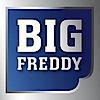 Big Freddy's Company logo
