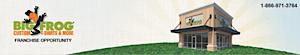Big Frog Custom T-shirts's Company logo