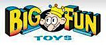 Big Fun Toys's Company logo