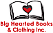 Big Hearted Books & Clothing