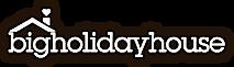 Big Holiday House's Company logo