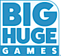 Big Huge Games's Company logo