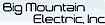 Big Mountain Electric Logo