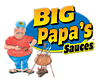 Big Papa's Sauces's Company logo