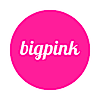 Big Pink's Company logo