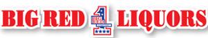 Big Red Liquors's Company logo
