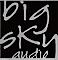Red Rock Recording Studio's Competitor - Big Sky Audio logo