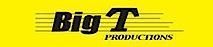 Big T Productions's Company logo