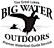 Idesguides's Competitor - Big Water Outdoors logo