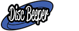 Discbeeper's Company logo