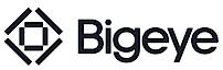 Bigeye's Company logo