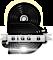 Bigg B's World Logo