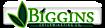 Goodman Pest Control's Competitor - Biggins Extermination logo