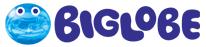 BIGLOBE's Company logo