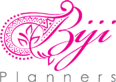 Biji Planners Cultural Wedding Planner's Company logo