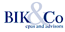 BIK's Company logo
