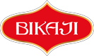 Bikaji's Company logo