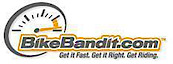 BikeBandit's Company logo