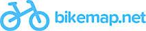 Bikemap's Company logo
