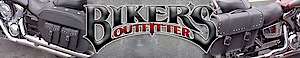 Biker's Outfitter's Company logo