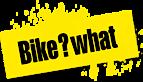 Bikewhat's Company logo