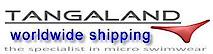 Bikini Shop Tangaland's Company logo